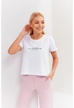 Женская футболка Stimma Тиа 3290