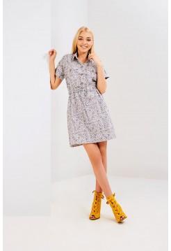 Женское платье Stimma Флория 3488