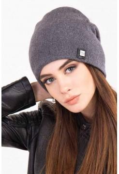 Женская шапка Odyssey Клэр темно-серый (34130-614)
